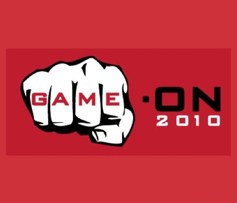 Game On 2011