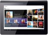 """""""Style-Over-Function""""... Inilah Sony Tablet S yang Stylish!"""