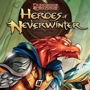 Dungeon And Dragons: Heroes Of Neverwinter