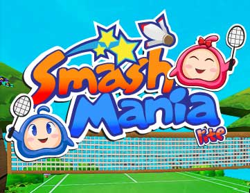 Smash Mania and Sexy Witch Press Conference at Galaxy Mall
