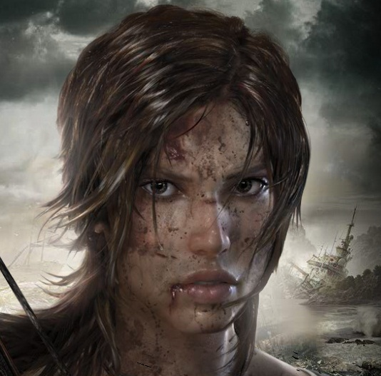 "Tomb Raider Preview : ""Lara Isn't a Princess Anymore"""