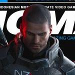 Zigma #112, All About Mass Effect 3 + Street Fighter X Tekken Movelist