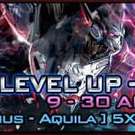 Event Level Up Road To 65 RF Online!