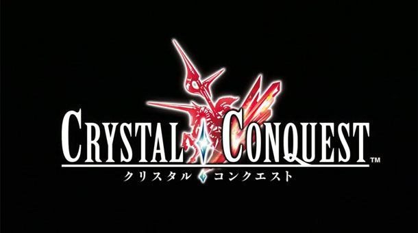 Detail Pertama Crystal Conquest