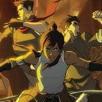 The Legend of Korra Review!