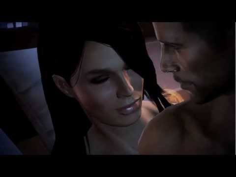Le Sexy Time Mass Effect 3