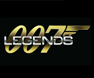 Trailer Terbaru 007 Legends