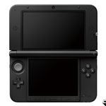Senyaman Apa 3DS XL?
