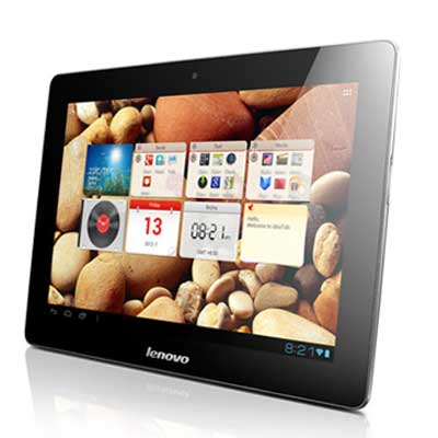 Lenovo IdeaTab S2110, Ice Cream Sandwich Bernuansa Transformer