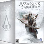 Ubisoft Siapkan Bundel Spesial Assassin's Creed III Limited Edition!