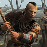 Comic Con 2012: Wolf Pack, Mode Co-op Baru Assassin's Creed III
