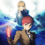 Fate Stay Night [Realta Nua] Di-port untuk PS Vita!