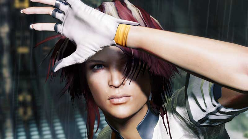 "Gamescom 2012: Game Cyberpunk Baru dari Capcom ""Remember Me"""