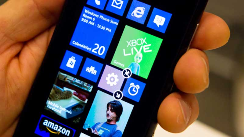 Nokia Lumia Windows Phone 8 Kelas Mid-Low Dirilis Awal 2013