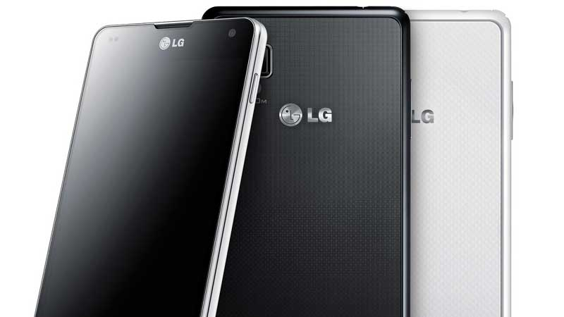 LG Optimus G: Everything is Possible!