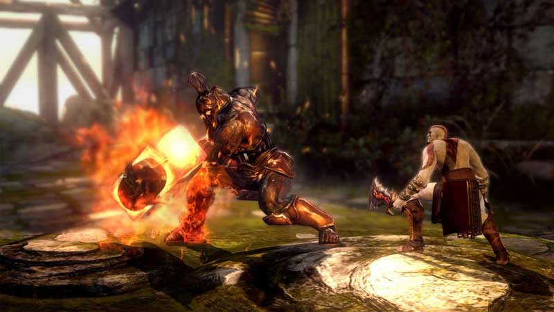 Mengenal The Furies, Musuh Baru Kratos dalam God of War: Ascension!