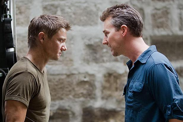 Friday Night Movie Review: The Bourne Legacy