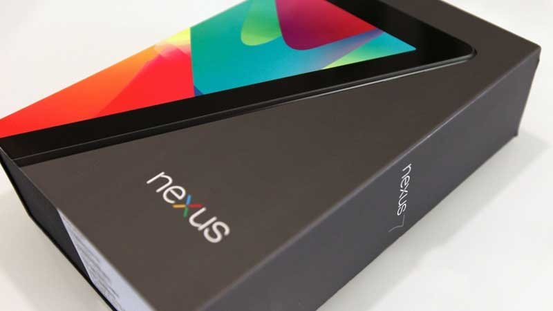 ASUS Google Nexus 7 Resmi Dijual di Indonesia! Tablet 7-Inchi Quad-Core Jelly Bean 2 Jutaan!