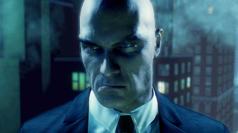 Detail Baru Mode Contracts, Plus Review Round-Up Hitman Absolution