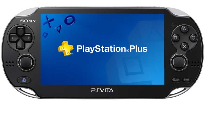 Firmware v2.00 PS Vita Hadirkan Layanan PS Plus dan Share Content Secara Wireless