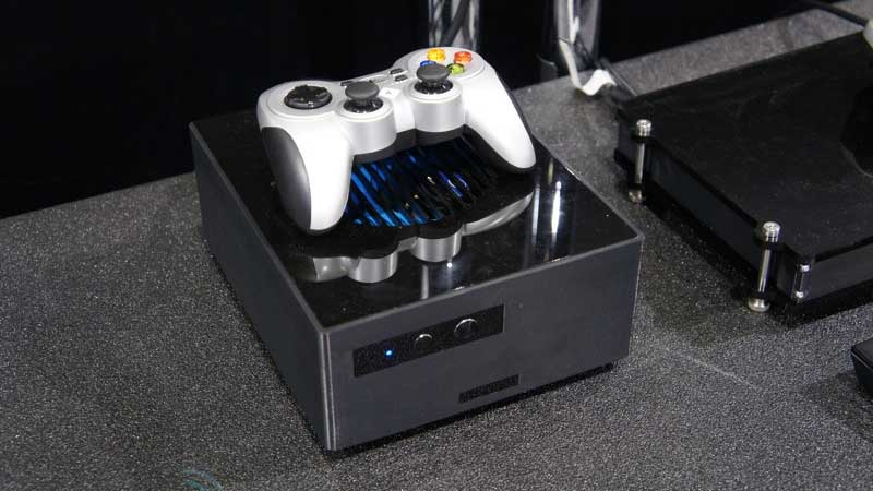 Prototype Variasi Steam Box Lain Meramaikan CES 2013!
