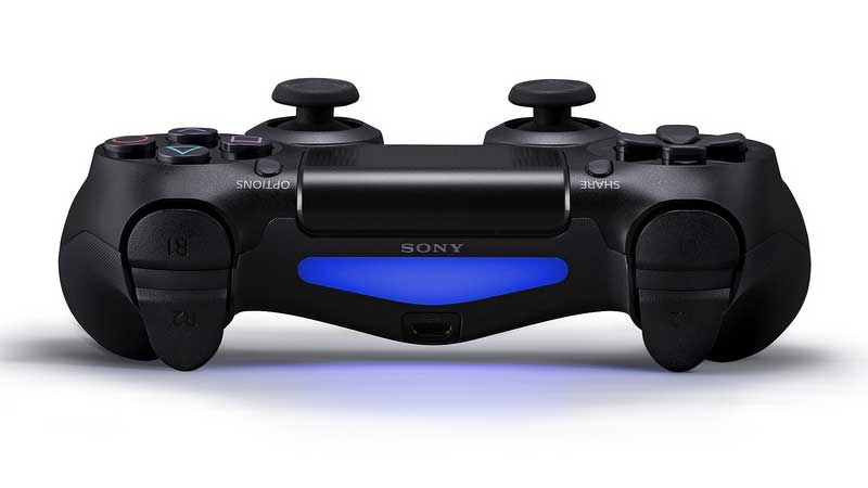 DualShock 4 Akan Kompatibel dengan Windows PC?