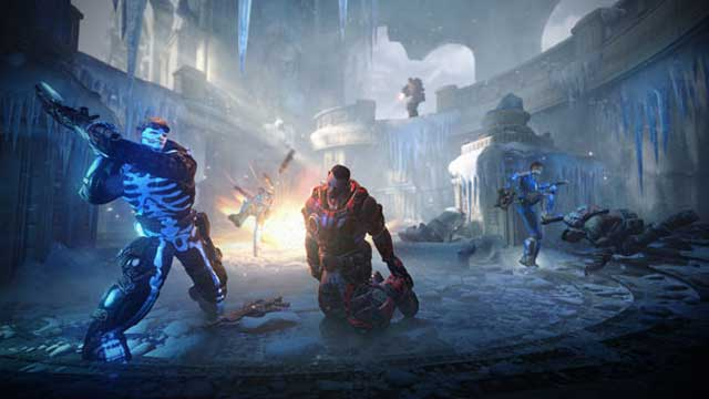 DLC Map dan Mode Multiplayer Gratis untuk Gears of War: Judgment Dikonfirmasikan