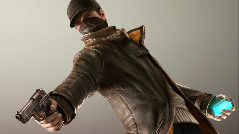 Ubisoft: Watch Dogs Siap Menantang Grand Theft Auto!