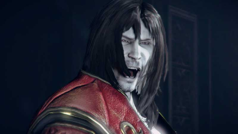 Gamescom 2013: Castlevania: Lords of Shadow 2 Siap Hadir Februari 2014!