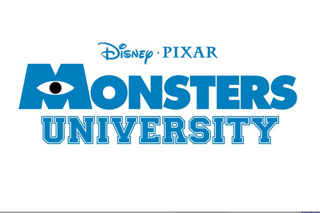 MONSTER UNIVERSITY: Suka Duka Mike & Sulley Menuju Monster Inc #MovieReview
