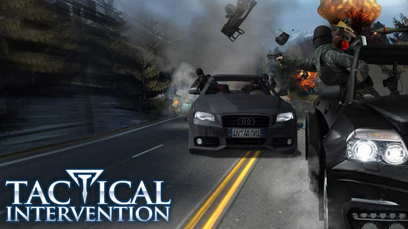 Tactical Intervention, FPS Baru Dari Pencipta Counter-Strike Akan Dirilis Bulan Depan