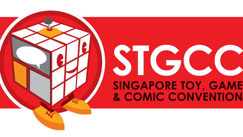 Singapore Toy, Game and Comic Convention 2013 Segera Digelar, Siap Hadirkan Komikus Marvel!