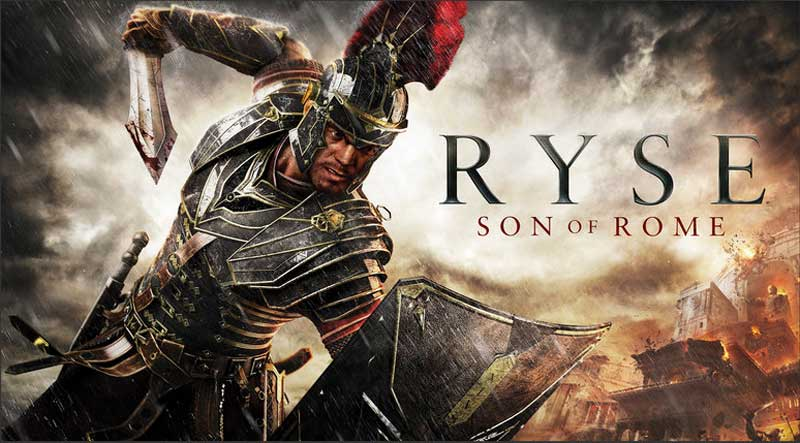 Nonton Yuk: Serial Live Action Ryse: Son of Rome-The Fall