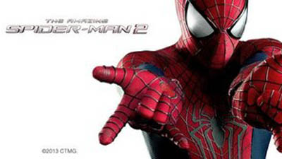 Trailer The Amazing Spider-Man 2 Bocor!