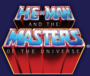 #GeekFromThePast By the Power of Greyskull, I Have the Powerrr! - He-Man Masters of the Universe