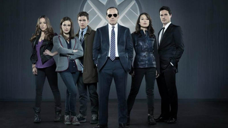 Parade Supervillain Dalam Marvel's Agents of S.H.I.E.L.D.