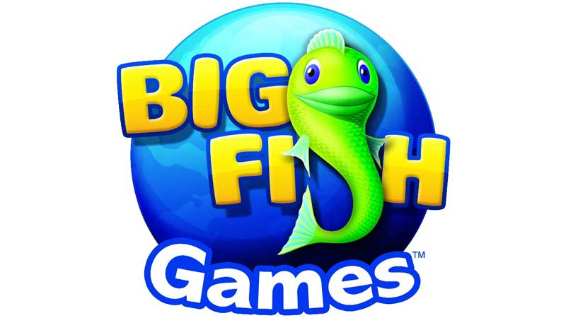 Big Fish Siap Publikasikan Game Android untuk PC dan Mac!