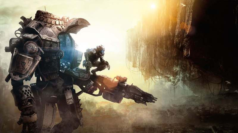 Video Gameplay Titanfall Versi Alpha Bocor di Dunia Maya!
