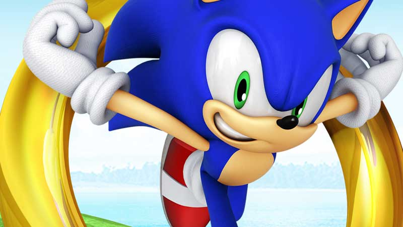 Sukses di iOS, Sonic Dash Membawa Gameplay Endless Runner ke Android