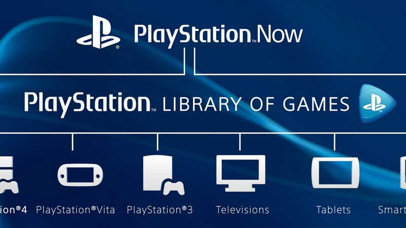 CES 2014: Sony Perkenalkan Layanan Streaming Game PlayStation Now