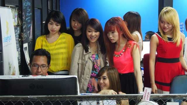 Cherrybelle will Appear on New Game Made by Altermyth!