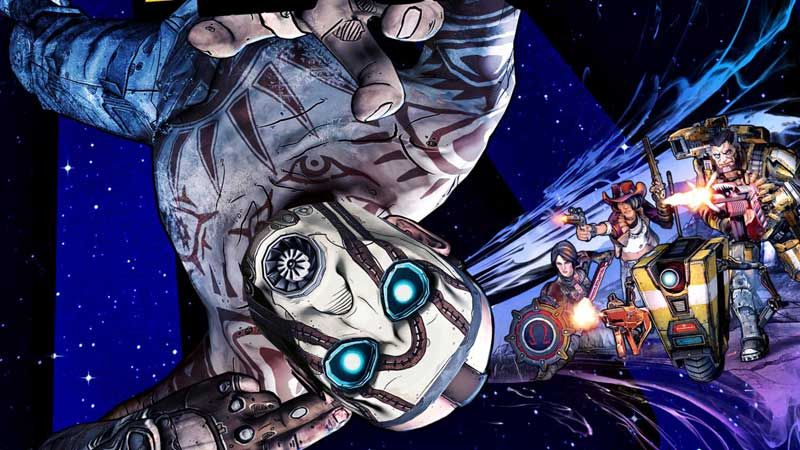 Borderlands: The Pre-Sequel, Prekuel Borderlands 2 yang Akan Membawamu ke Bulan!