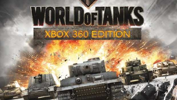 World of Tanks: Xbox 360 Edition akan Menghadirkan Premium Panzer 38h Tier II German Light Tank
