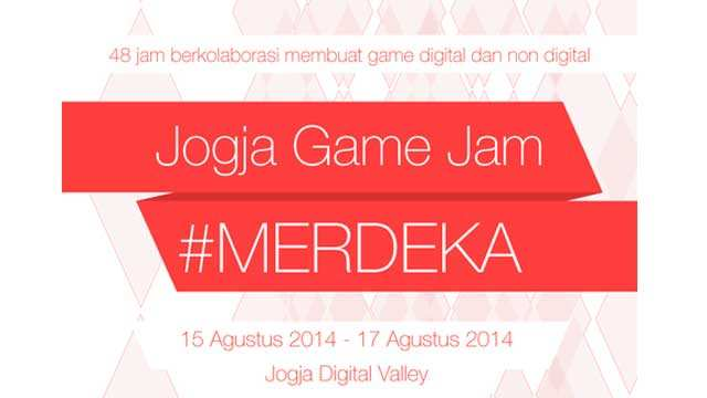 Celebrate Independence Day by gaming in JGJ48 #Merdeka!