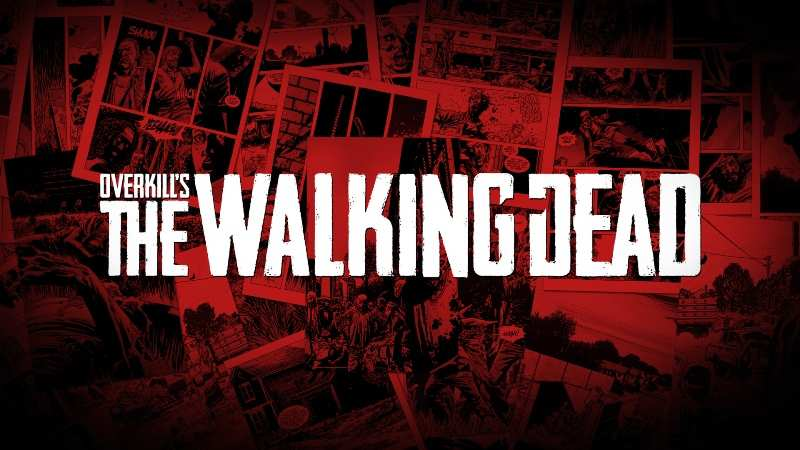 Gamescom 2014: Developer PayDay 2 Kembangkan Game Shooter Co-op The Walking Dead!