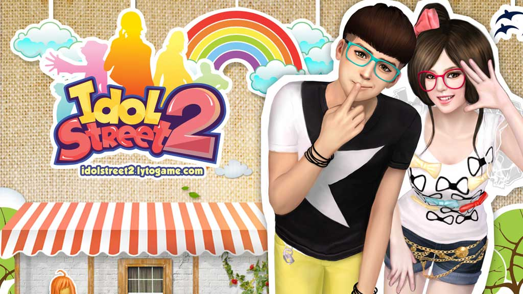Idol Street 2 City Tournament, Jadilah Dancer Terbaik dan Player Tereksis