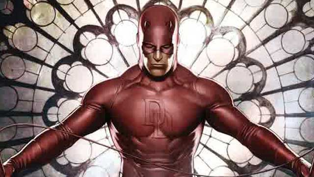 Daredevil Siap Kembali April 2015!