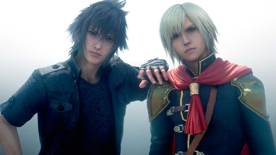 Nunggu Final Fantasy Type-Next? Sabar, Mainkan Dulu Type-0 HD di PC!