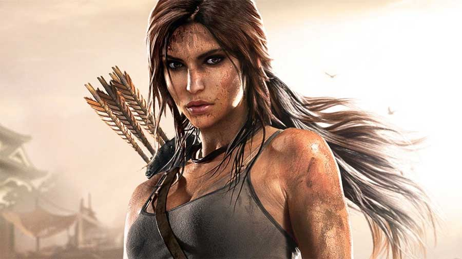 Rise of the Tomb Raider Pamer Wajah Cantik Lara Croft si Penjarah Makam!