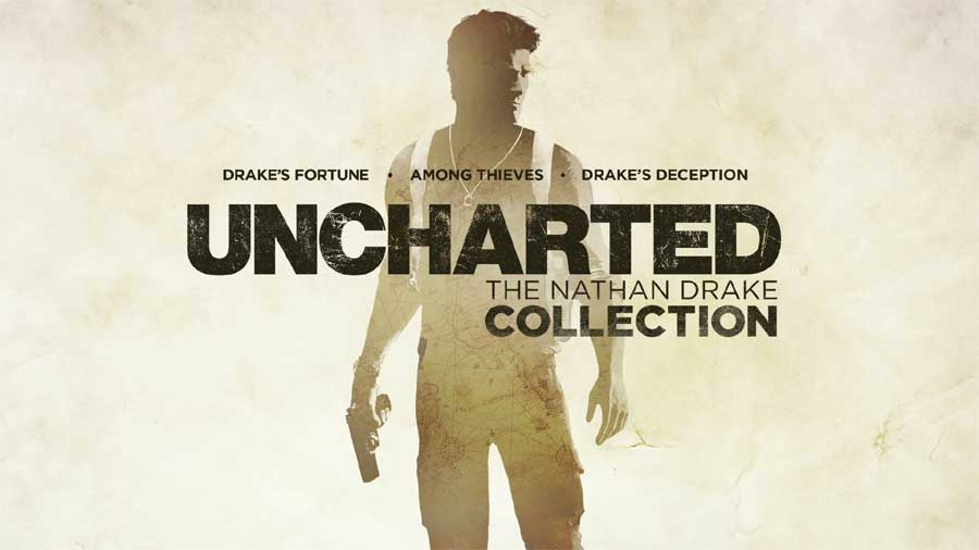Sony Siapkan Bonus Spesial Pre Order Uncharted: The Nathan Drake Collection untuk Indonesia!